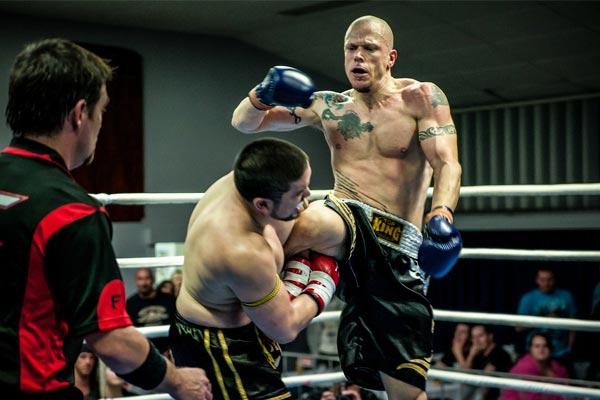 Krav Maga vs. Muay Thai