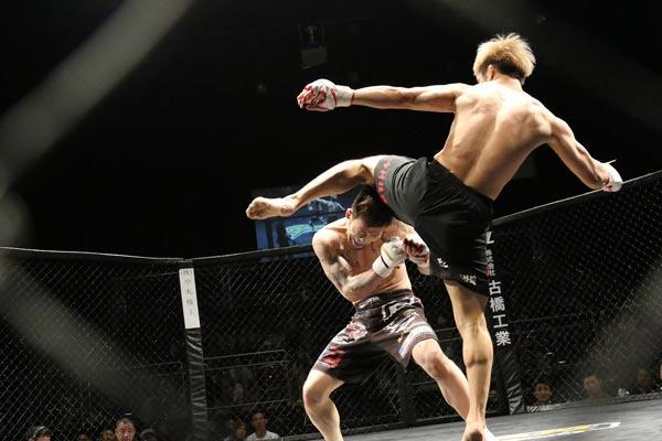 Wing Chun vs Muay Thai